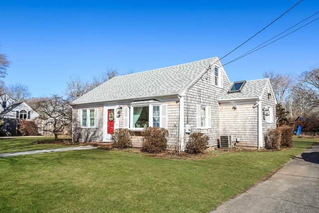 33 Figuerido Way, Falmouth, MA 02536 (MLS #72801701) :: Welchman Real Estate Group