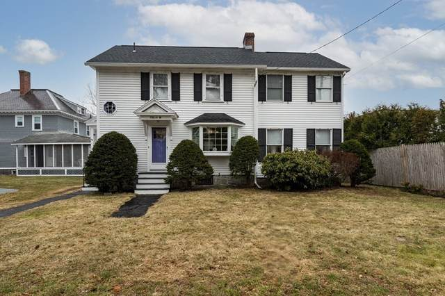 12 Guild St, Lowell, MA 01852 (MLS #72801729) :: Kinlin Grover Real Estate