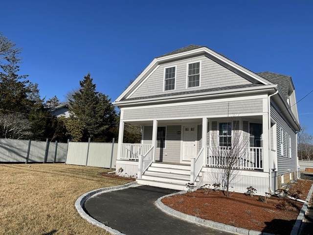 23 Old Barnstable Rd, Falmouth, MA 02536 (MLS #72801814) :: Welchman Real Estate Group