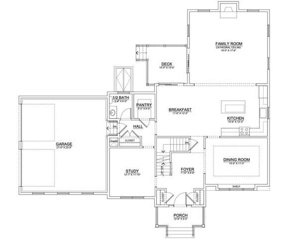 6 Croft Circle, Littleton, MA 01460 (MLS #72801877) :: DNA Realty Group