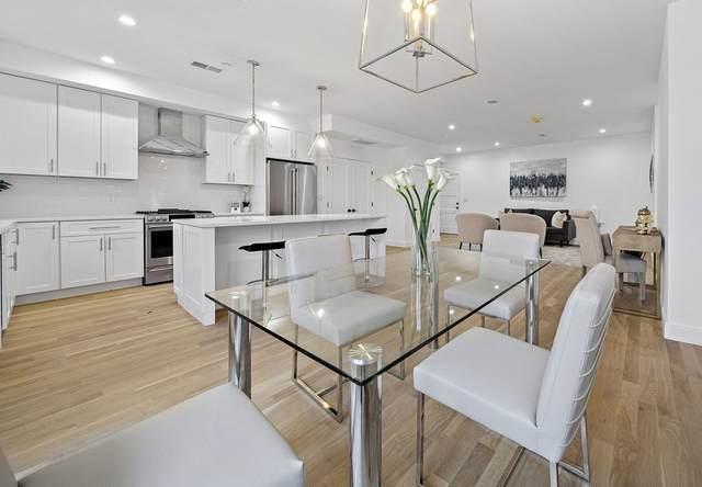 1173 Adams St #402, Boston, MA 02124 (MLS #72802056) :: Westcott Properties