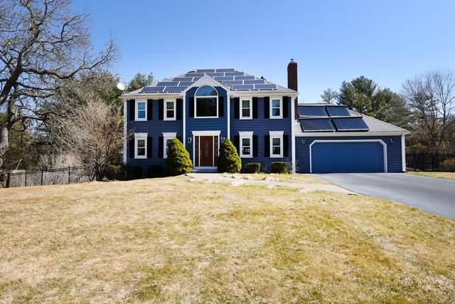2 Arrowhead Ln, Carver, MA 02330 (MLS #72802097) :: Zack Harwood Real Estate | Berkshire Hathaway HomeServices Warren Residential