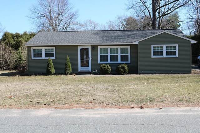 99 Sunridge Dr, Springfield, MA 01119 (MLS #72802146) :: The Ponte Group