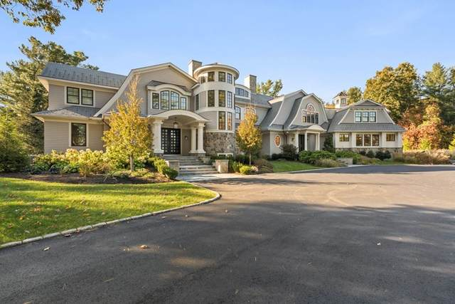 329 Fox Hill Street, Westwood, MA 02090 (MLS #72802219) :: Spectrum Real Estate Consultants