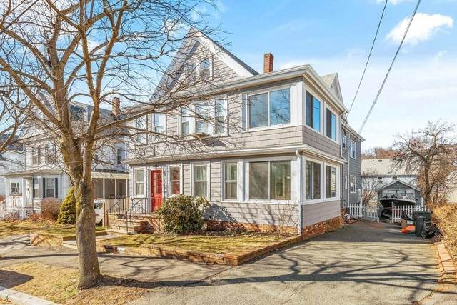 28 Atkins Ave #1, Lynn, MA 01904 (MLS #72802279) :: EXIT Realty