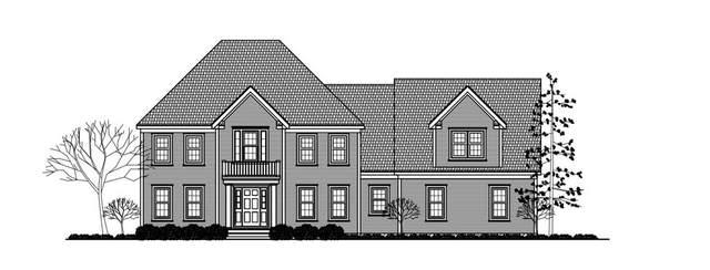 Lot 1 Joanne Drive, Stow, MA 01775 (MLS #72802311) :: Welchman Real Estate Group
