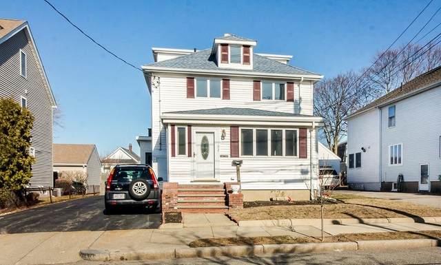 92 Chapel St, Newton, MA 02458 (MLS #72802493) :: Welchman Real Estate Group
