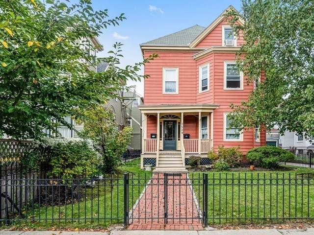 1529 Cambridge St, Cambridge, MA 02139 (MLS #72802533) :: DNA Realty Group