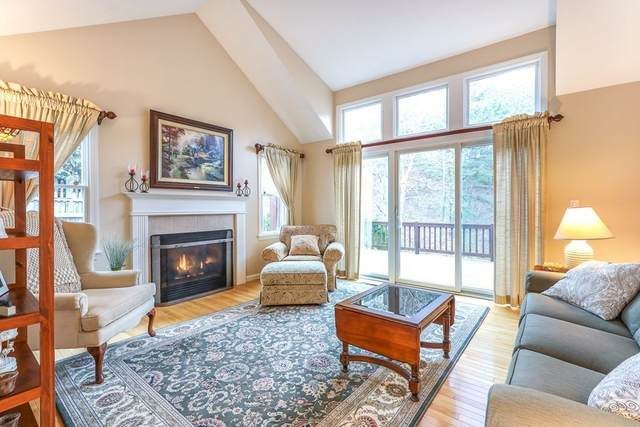 34 Holbeck Corner #34, Plymouth, MA 02360 (MLS #72802578) :: The Ponte Group