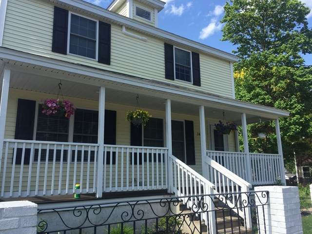 24 Delmont Ave, Lowell, MA 01852 (MLS #72802648) :: The Ponte Group