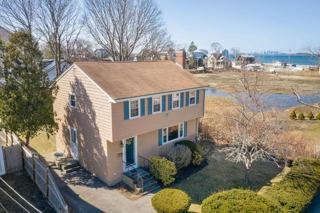 47 Parkhurst Street, Quincy, MA 02169 (MLS #72802749) :: Trust Realty One