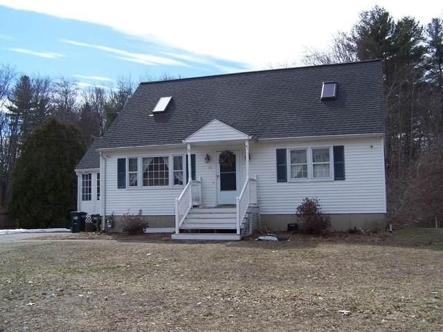 10 Merilda Ave, Chelmsford, MA 01863 (MLS #72802757) :: Welchman Real Estate Group