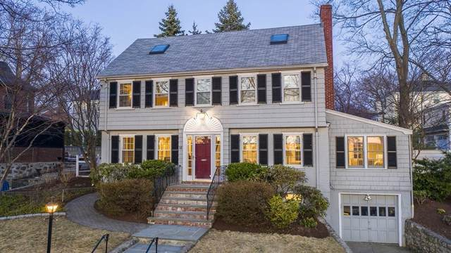 22 Allen Rd, Winchester, MA 01890 (MLS #72802864) :: Spectrum Real Estate Consultants