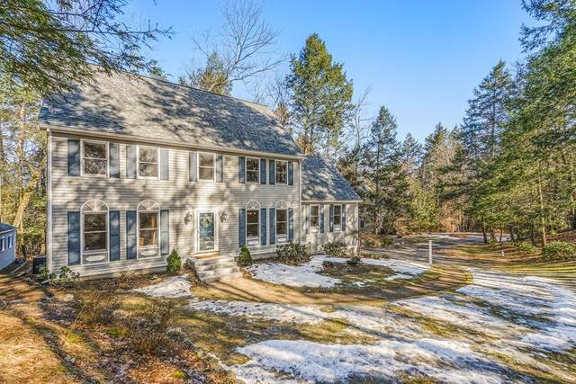 18 Ravens Bluff, Andover, MA 01810 (MLS #72803041) :: Welchman Real Estate Group