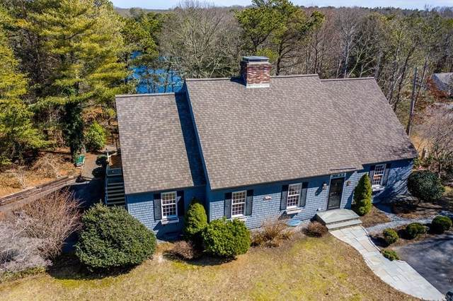 132 Swift Avenue, Barnstable, MA 02655 (MLS #72803042) :: Conway Cityside