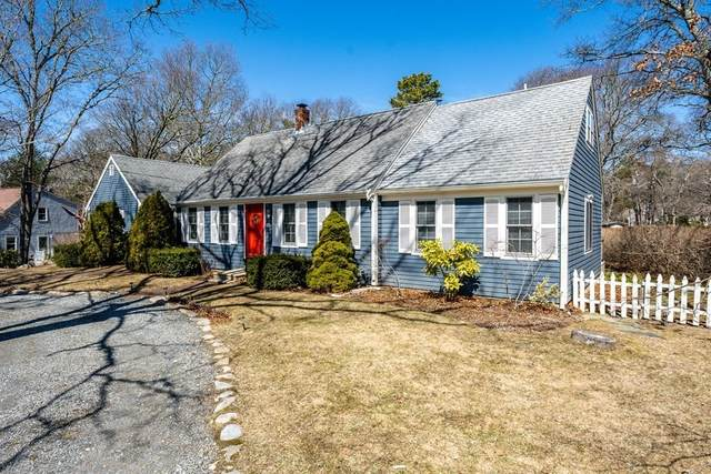 54 Calvin Hamblin Raod, Barnstable, MA 02648 (MLS #72803123) :: Conway Cityside