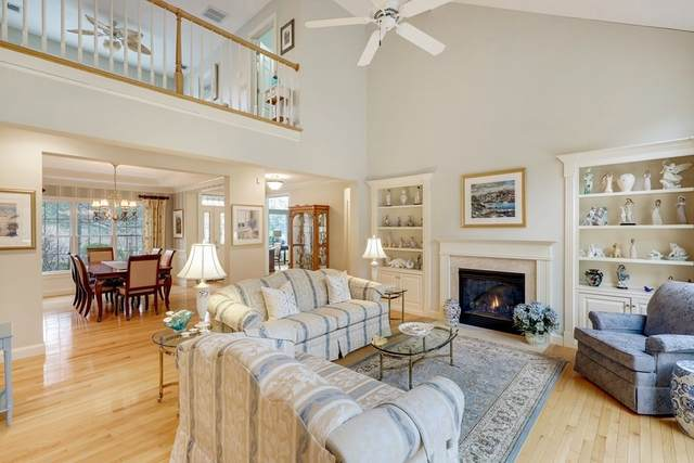 11 Hearthstone, Plymouth, MA 02360 (MLS #72803204) :: The Ponte Group