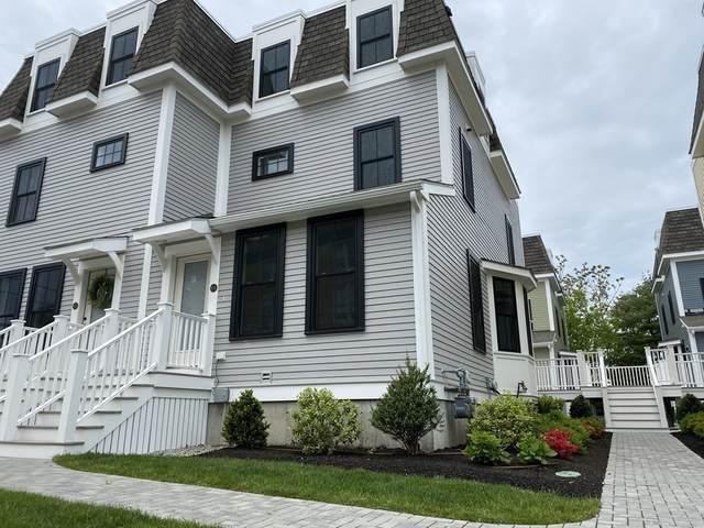 60 Harvard Ave #60, Boston, MA 02136 (MLS #72803267) :: Welchman Real Estate Group
