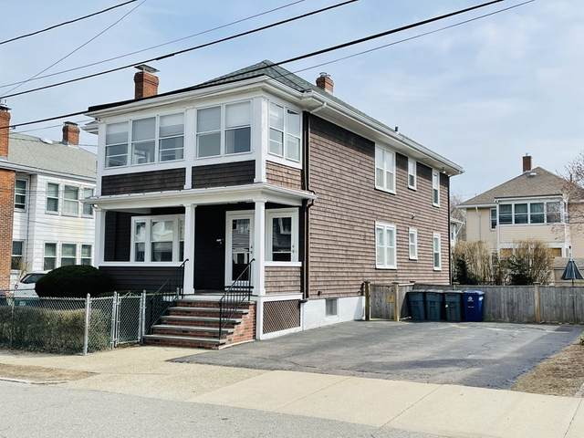 15-17 Hovey St, Quincy, MA 02171 (MLS #72803334) :: Spectrum Real Estate Consultants