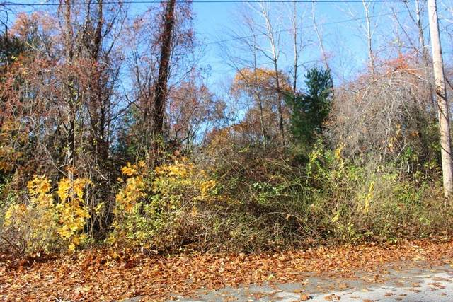 0 Brookside Ave (Lot 93), Webster, MA 01570 (MLS #72803351) :: Anytime Realty