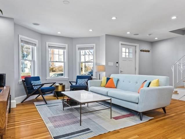 61 Foster St, Everett, MA 02149 (MLS #72803380) :: Spectrum Real Estate Consultants