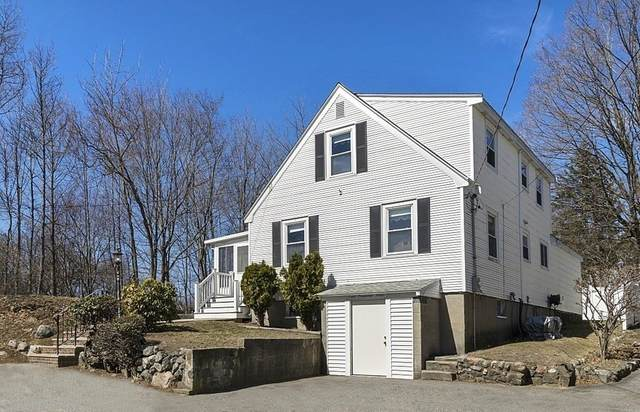 8 Brentwood Rd, Woburn, MA 01801 (MLS #72803430) :: DNA Realty Group