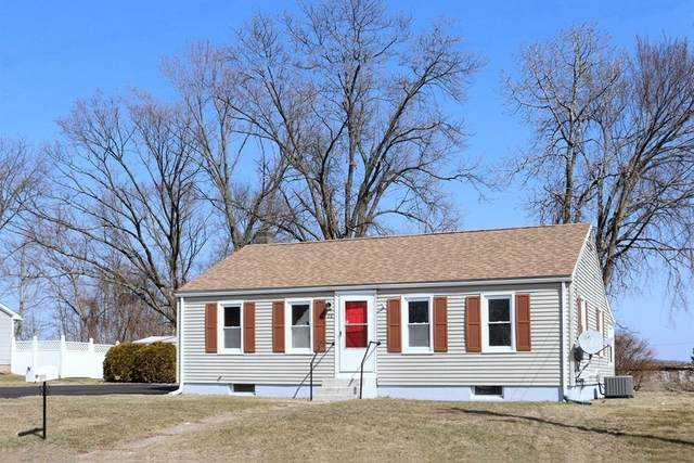28 Grandview Ave, Ludlow, MA 01056 (MLS #72803491) :: EXIT Realty