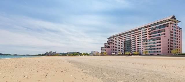 350 Revere Beach Blvd 9I, Revere, MA 02151 (MLS #72803502) :: Westcott Properties