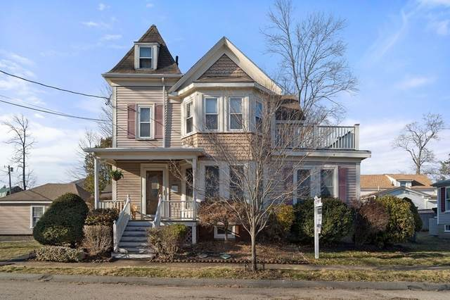 16 Chester St, Danvers, MA 01923 (MLS #72803517) :: DNA Realty Group
