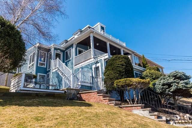 185 Endicott Ave, Revere, MA 02151 (MLS #72803520) :: Conway Cityside