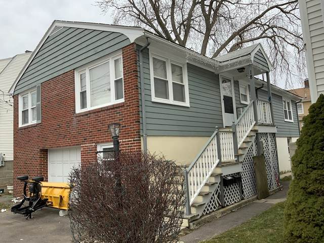 18 Bickford Ave, Revere, MA 02151 (MLS #72803547) :: DNA Realty Group