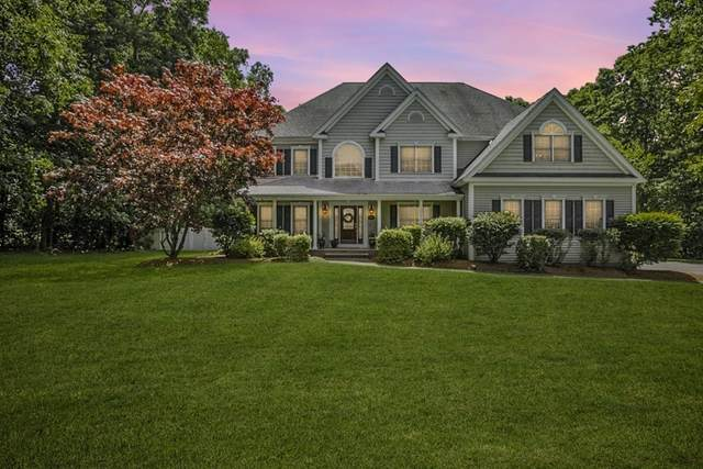 31 Broad Acres Farm Road, Medway, MA 02053 (MLS #72803590) :: DNA Realty Group