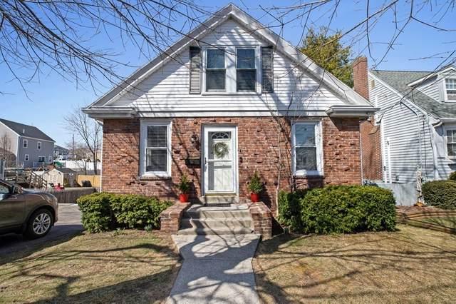 30 Winthrop St, Quincy, MA 02169 (MLS #72803665) :: Spectrum Real Estate Consultants