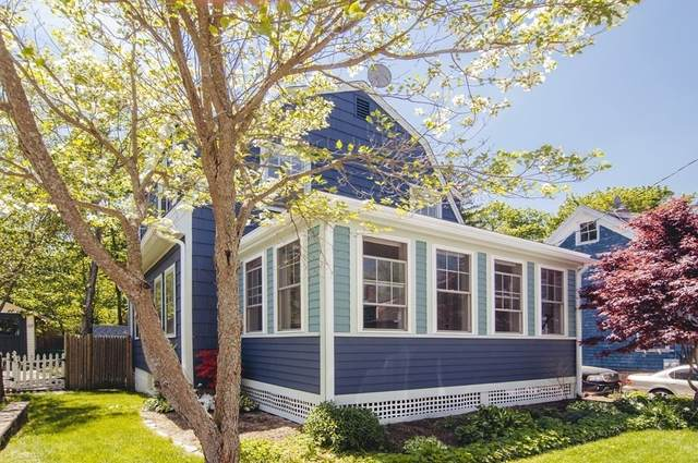 13 Chapel Street, Gloucester, MA 01930 (MLS #72803758) :: Spectrum Real Estate Consultants