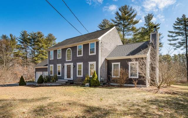 4 Marks Ln, Freetown, MA 02717 (MLS #72803788) :: Conway Cityside