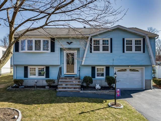 158 Berkeley Ave, Lowell, MA 01852 (MLS #72803810) :: Kinlin Grover Real Estate