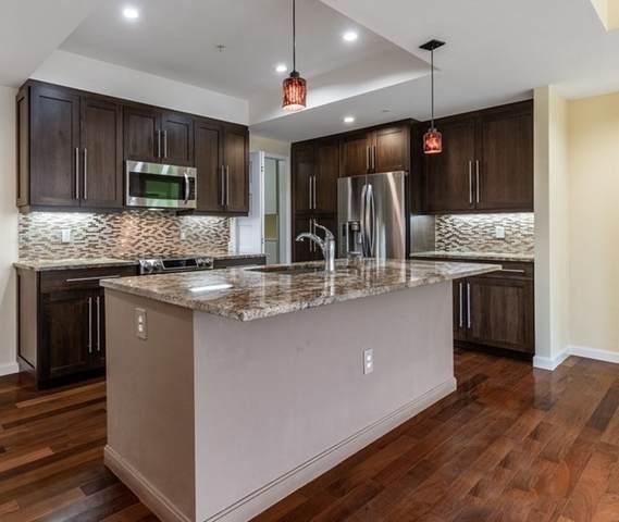 10 Nouvelle Way S309, Natick, MA 01760 (MLS #72803829) :: Westcott Properties
