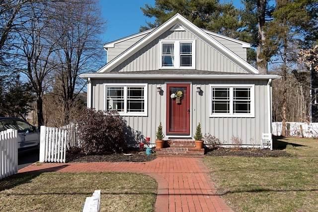 84 Winter St, Walpole, MA 02081 (MLS #72803887) :: Welchman Real Estate Group