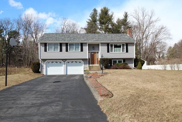 177 Indian Meadow Dr, Northborough, MA 01532 (MLS #72803909) :: Zack Harwood Real Estate | Berkshire Hathaway HomeServices Warren Residential