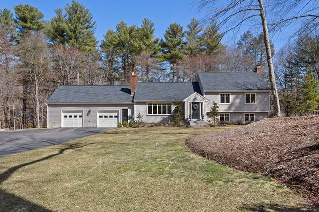 2 Old County Rd, Hingham, MA 02043 (MLS #72803937) :: DNA Realty Group
