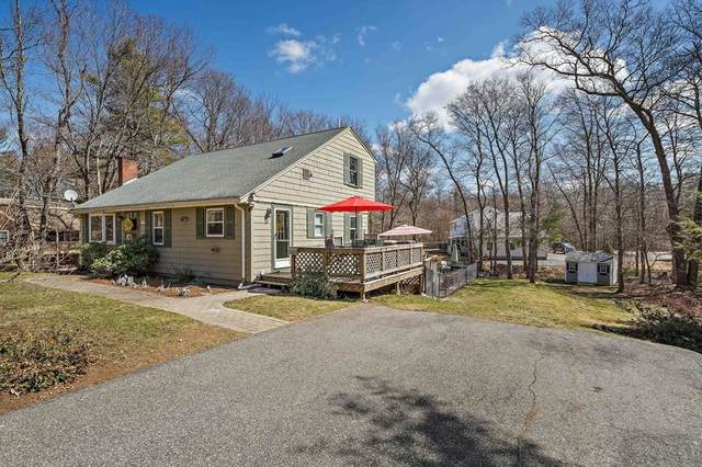 402 Thicket Street, Weymouth, MA 02190 (MLS #72803951) :: DNA Realty Group