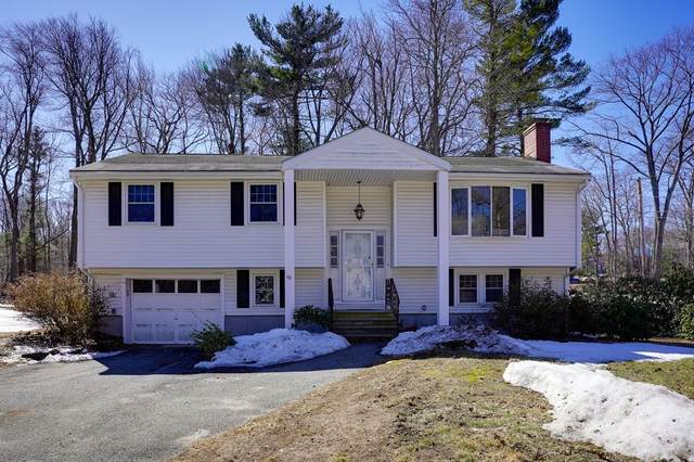 41 Westwood St, Burlington, MA 01803 (MLS #72804041) :: Zack Harwood Real Estate | Berkshire Hathaway HomeServices Warren Residential