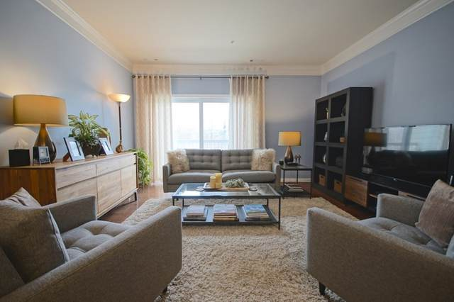130 University Ave #1108, Westwood, MA 02090 (MLS #72804048) :: Trust Realty One
