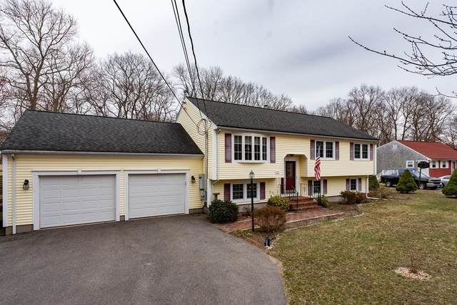 452 Dighton Ave, Taunton, MA 02780 (MLS #72804117) :: Spectrum Real Estate Consultants