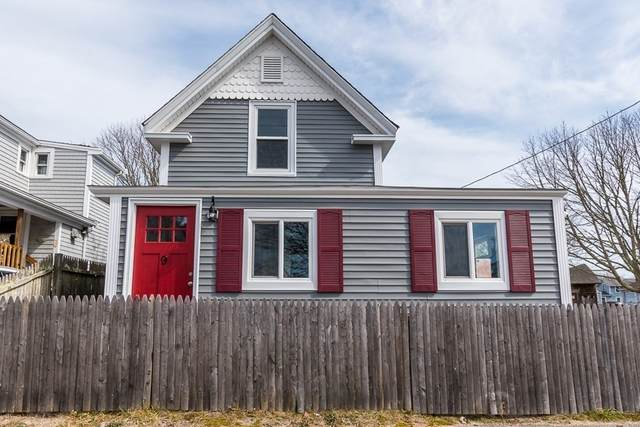 9 Camp St, Wareham, MA 02571 (MLS #72804125) :: DNA Realty Group