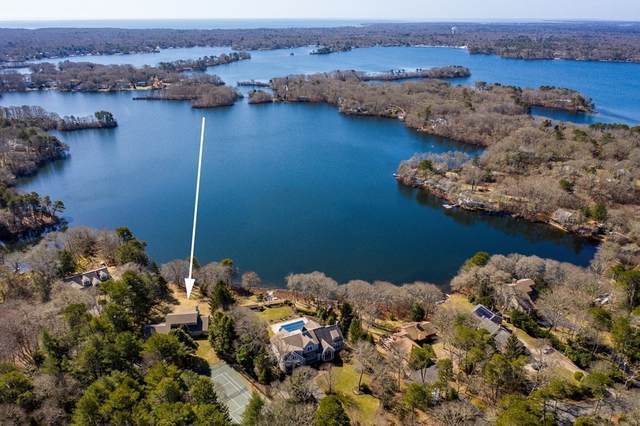 21 Pleasant Pines Ave, Barnstable, MA 02632 (MLS #72804129) :: DNA Realty Group