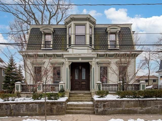 80 Munroe St, Boston, MA 02119 (MLS #72804182) :: Welchman Real Estate Group