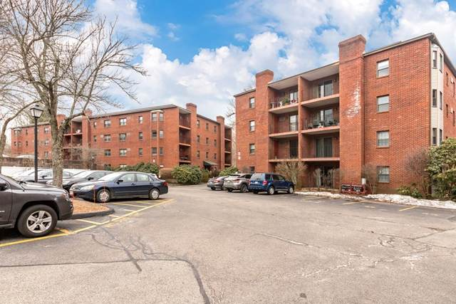 16 Winter St. 46C, Waltham, MA 02451 (MLS #72804248) :: Welchman Real Estate Group