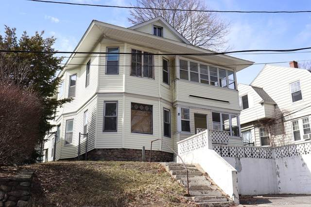 12 Flagg St, Worcester, MA 01602 (MLS #72804273) :: Welchman Real Estate Group