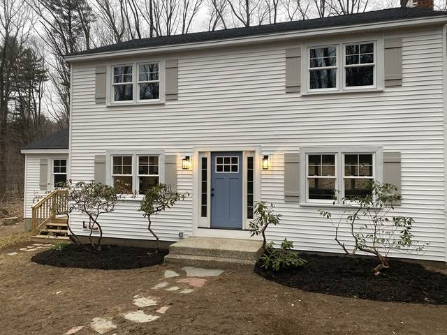 36 Wells Park Rd, Sturbridge, MA 01566 (MLS #72804285) :: DNA Realty Group